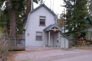 525 Red Cedar, Tahoe City