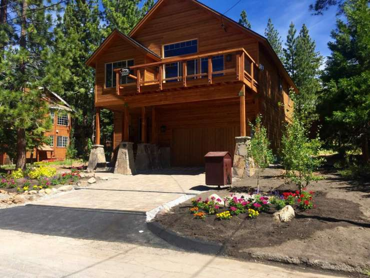 1020 Trent Lane, Tahoe Vista, CA 96148 xxx