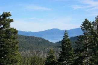 Alpine Peaks and Ward Creek
