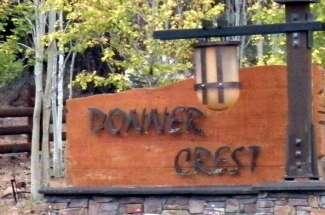 Donner Crest