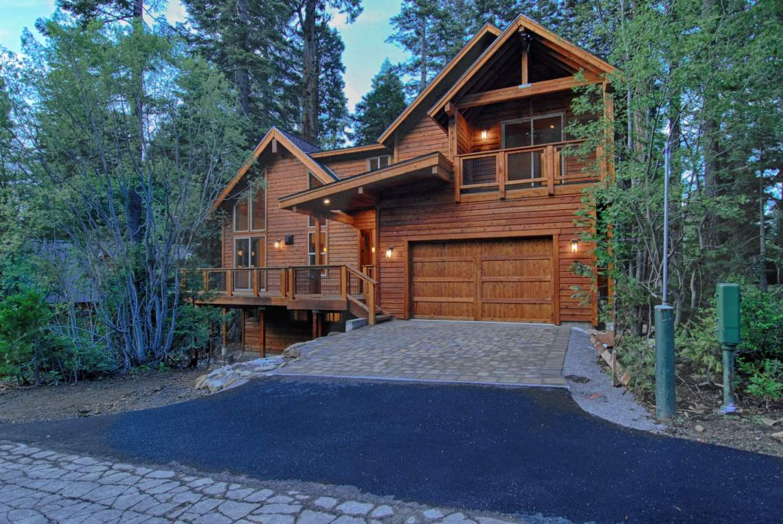 Lake tahoe homes and the cost of living lake tahoe real for Lake tahoe home builders