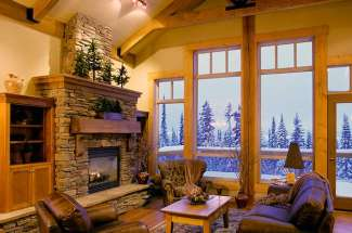 Ski Resort Homes