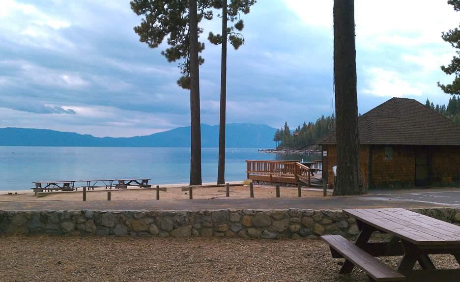 Meeks Bay Resort
