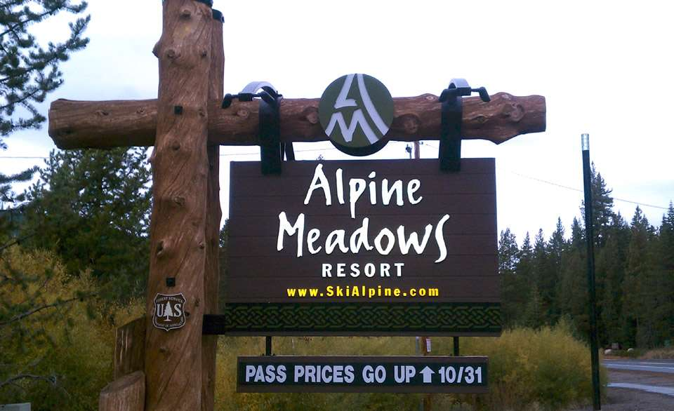 Alpine Meadows Real Estate | Lake Tahoe Real Estate, Homes and ...