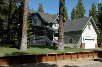 North Upper Truckee
