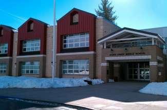 Prosser Lakeview Estates