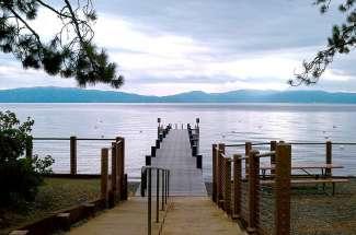 Sunnyside and Tahoe Park