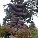 tahoe-city-fish-statue