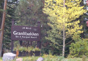 granlibakken-sign