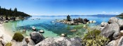 Lake Tahoe Summer and Winter Activities