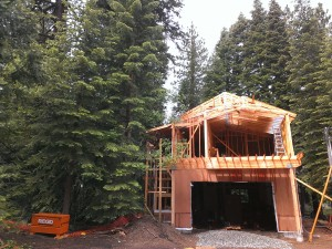 New Home for Sale in Lake Tahoe