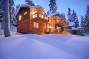 North Lake Tahoe New Homes