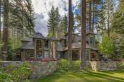 Lake Tahoe Real Estate Home Values